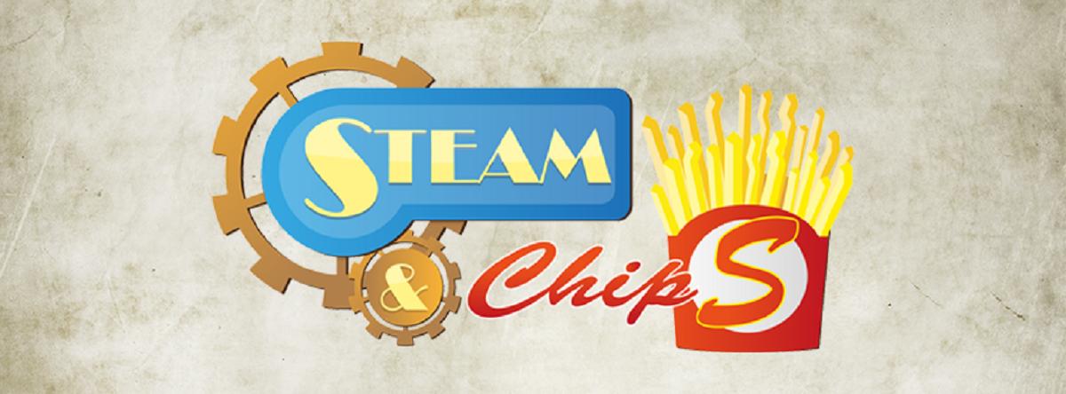Steam & Chips: un nuovo gioco dei creatori di Vudù thumbnail