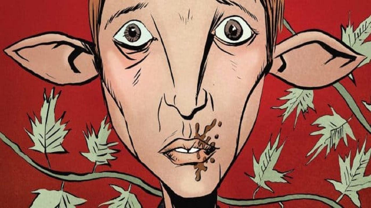 Sweet Tooth di Jeff Lemire sarà una serie Netflix thumbnail