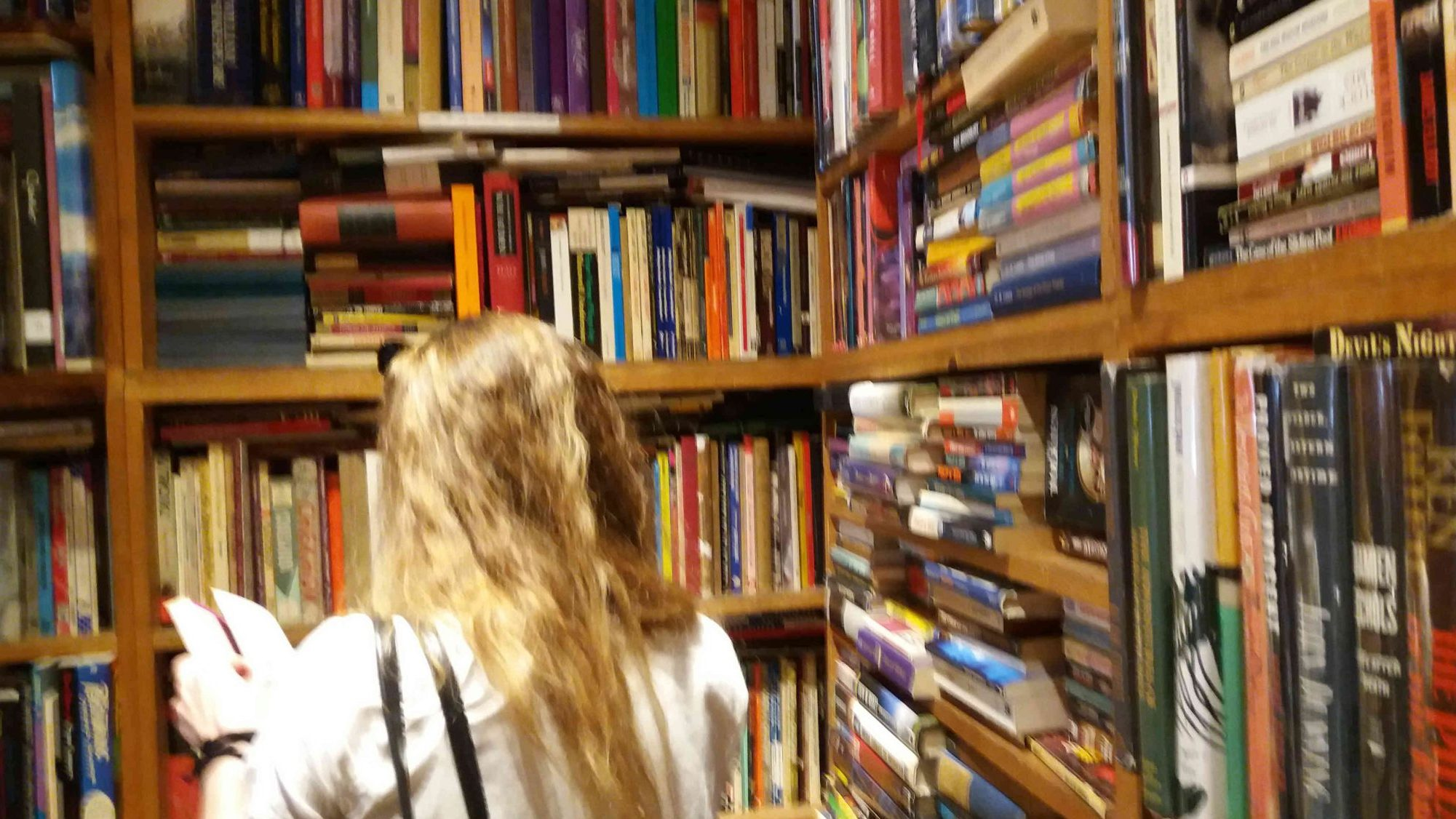 Non si ferma l'iniziativa Adotta una libreria thumbnail