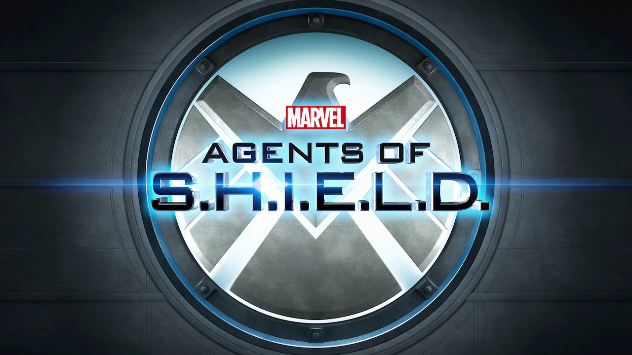 Agents of S.H.I.E.L.D. coulson marvel serie TV