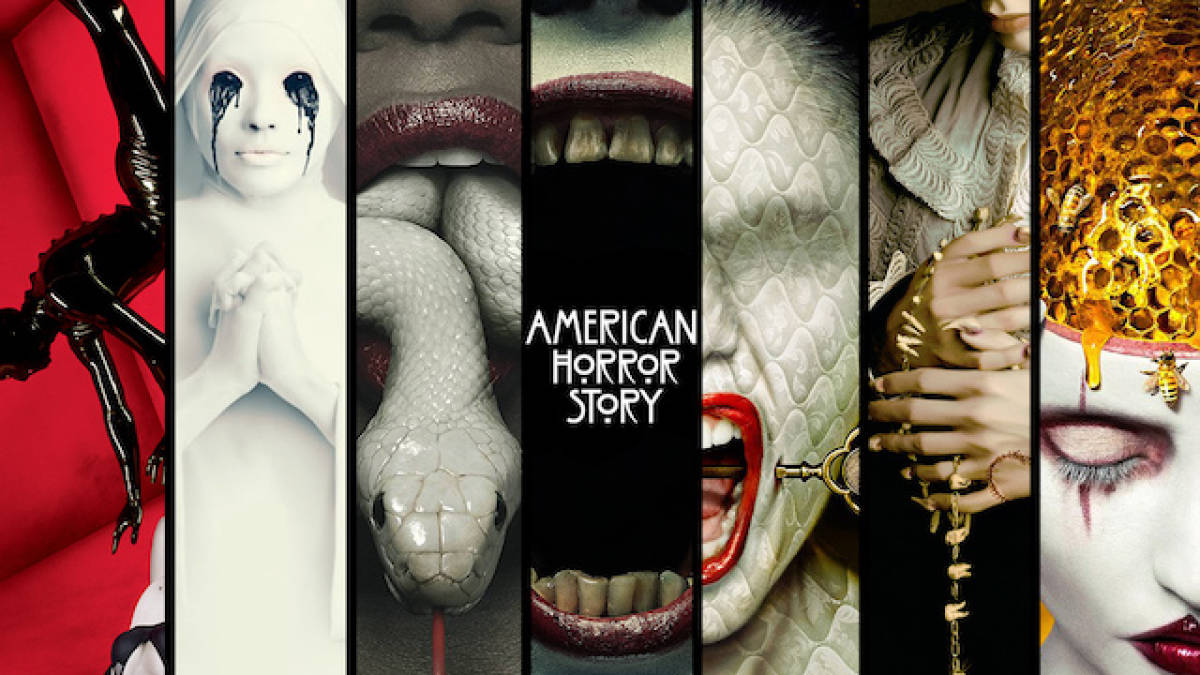American Horror Story: spin-off in arrivo! thumbnail