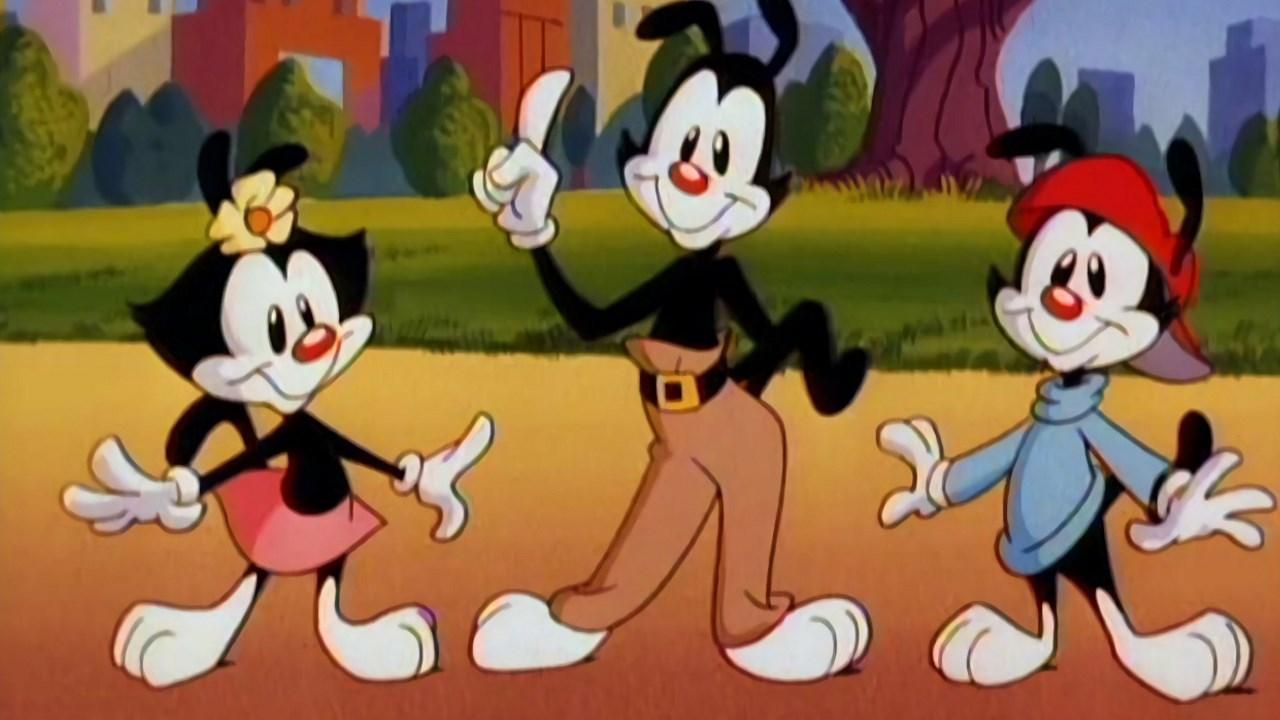 Animaniacs: un episodio del reboot conteneva il numero di una hotline thumbnail