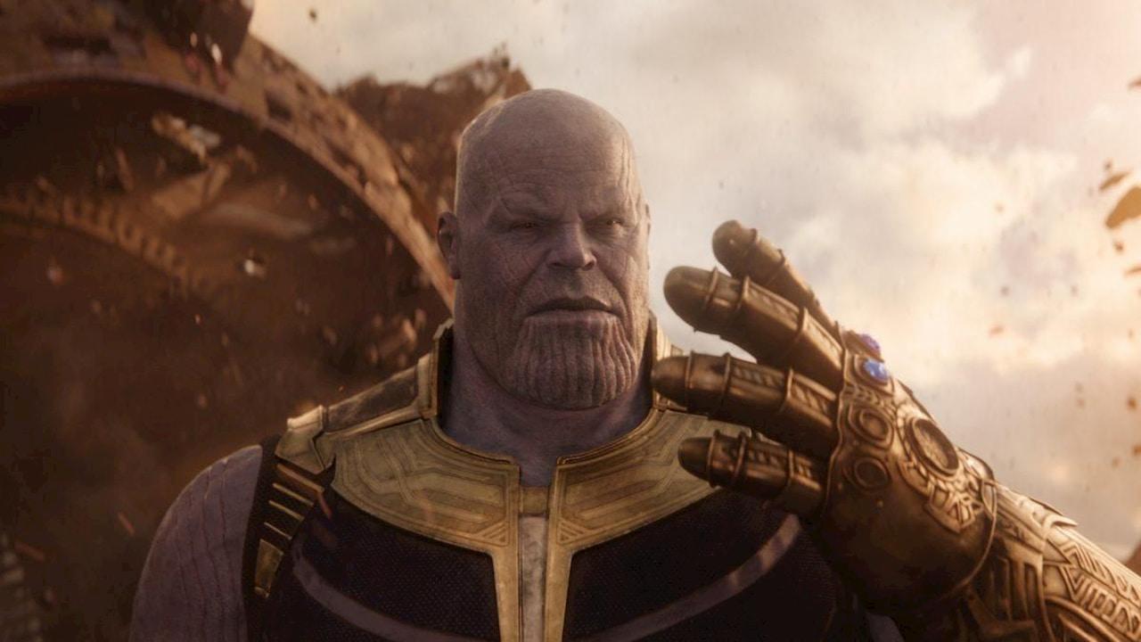 Lo schiocco di Thanos non è avvenuto nella nuova area dei Parchi Disney thumbnail