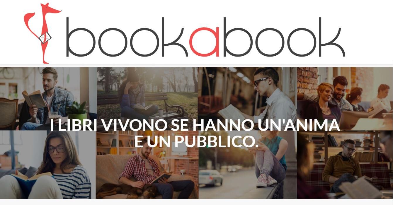 Bookabook regala un ebook in cambio della promessa di tornare in libreria thumbnail