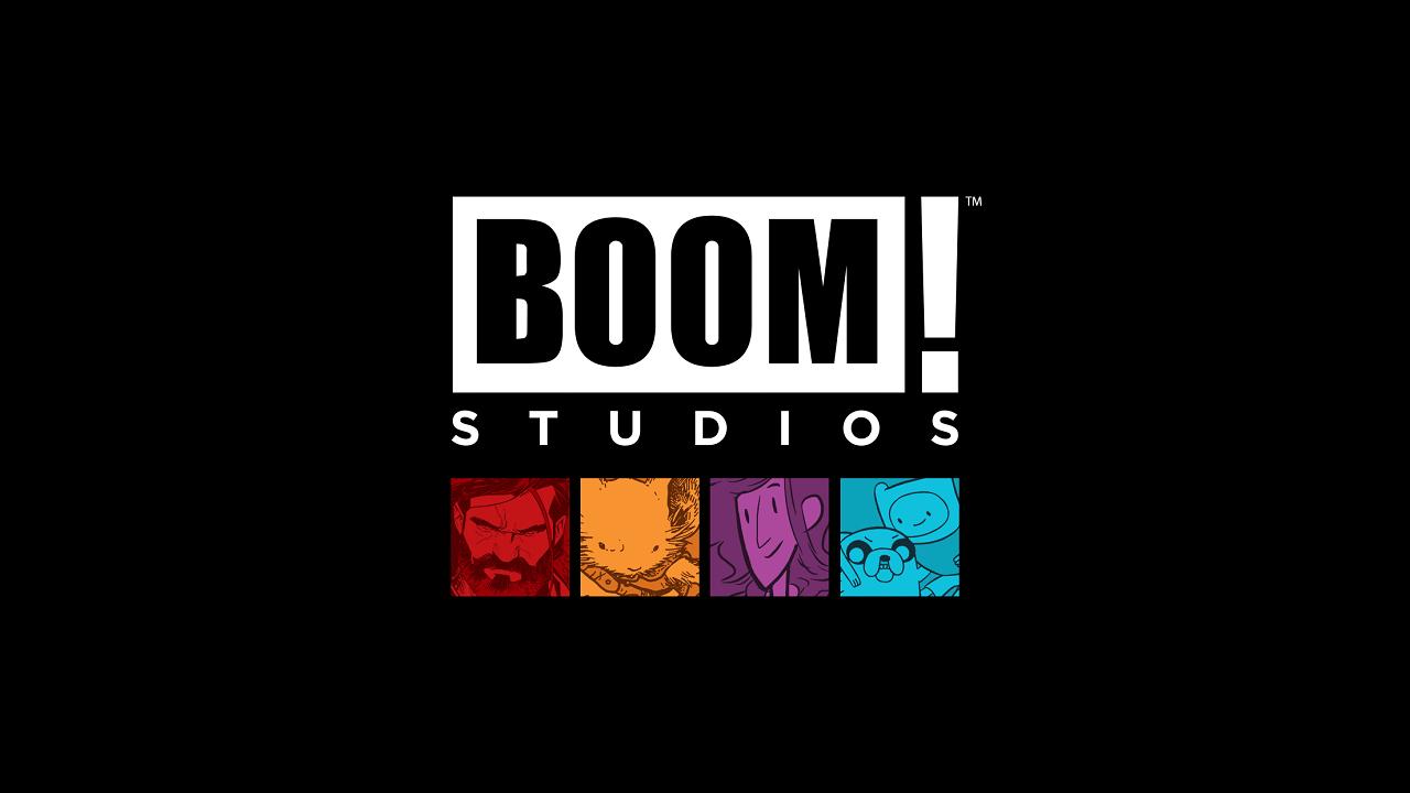 Netflix e BOOM! Studios siglano un accordo di partnership thumbnail