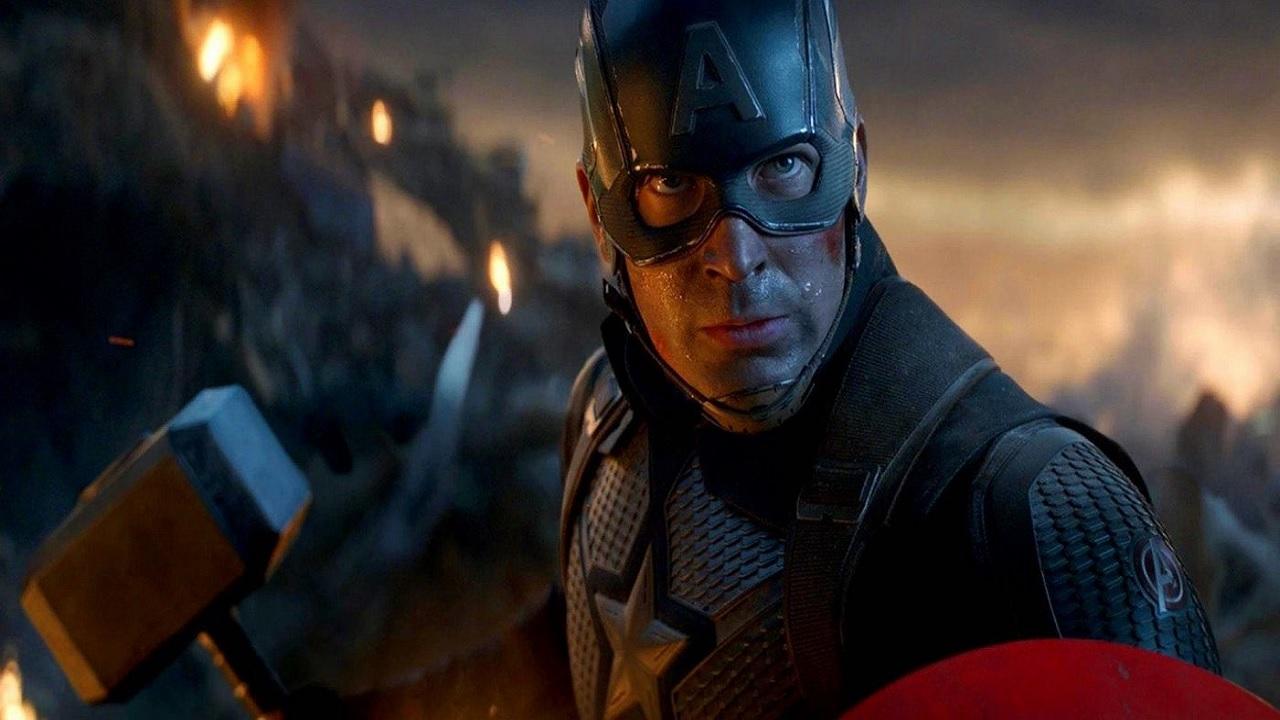 Capitan America: i Russo vorrebbero raccontare il suo viaggio nel tempo thumbnail