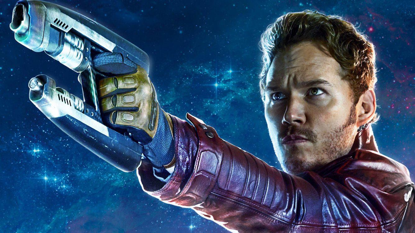 Chris Pratt diventa Wolverine durante la quarantena thumbnail
