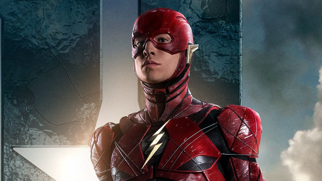 The Flash: le riprese (finalmente) ad aprile? thumbnail
