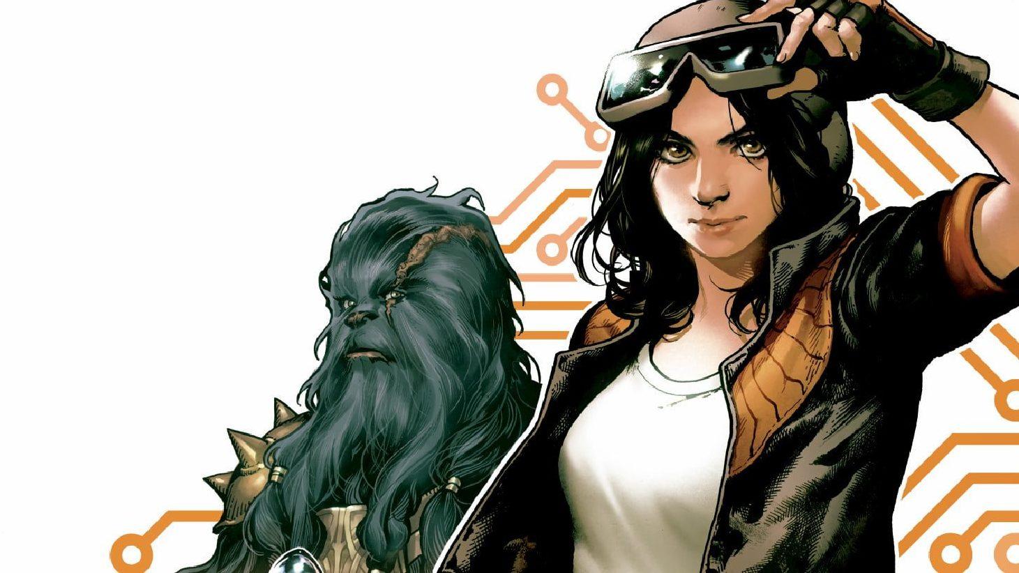 In arrivo una serie audio di Star Wars su Doctor Aphra thumbnail