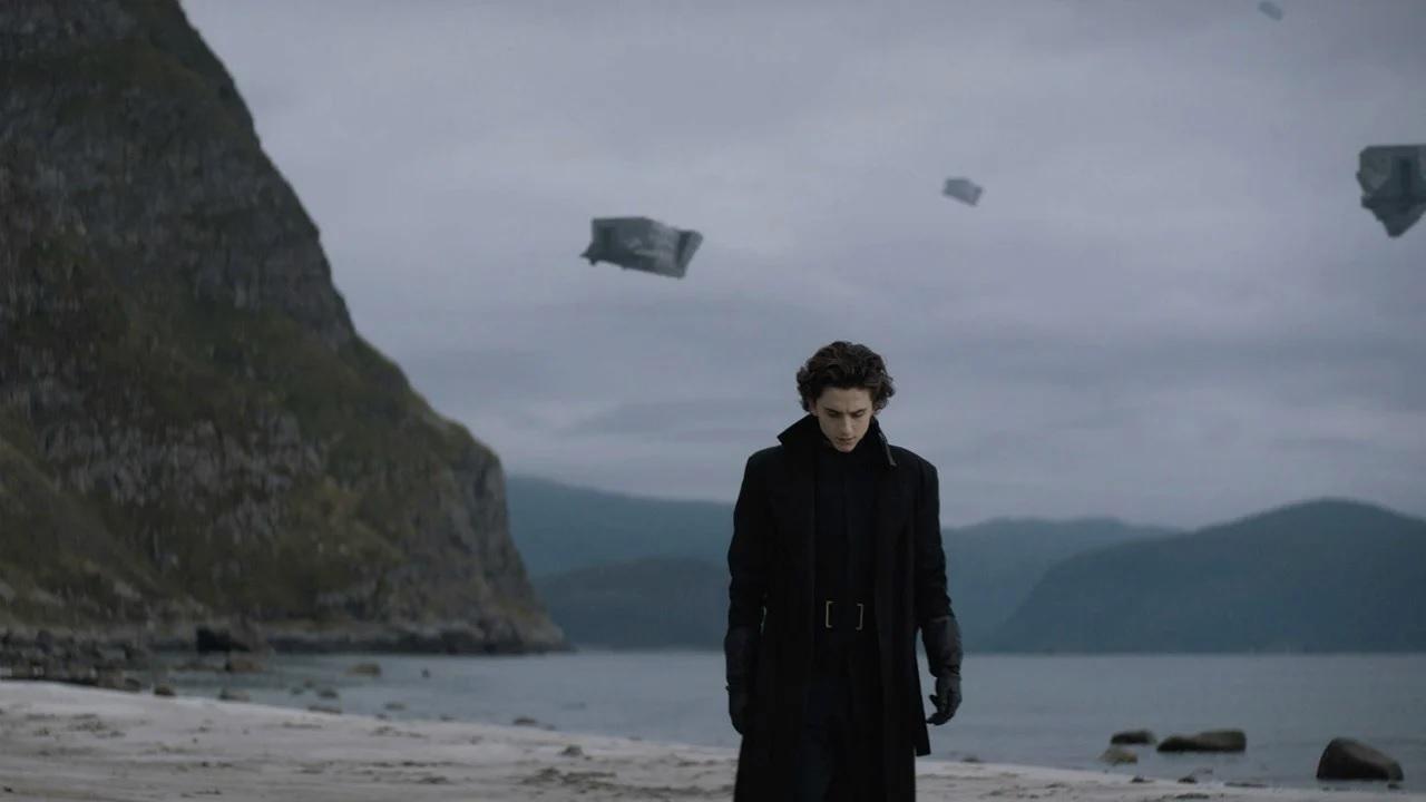 Dune: debutta la prima immagine del remake thumbnail