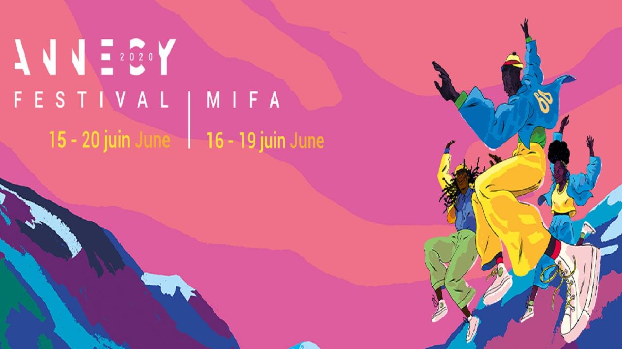Cancellato il festival internazionale dell'animazione di Annecy thumbnail