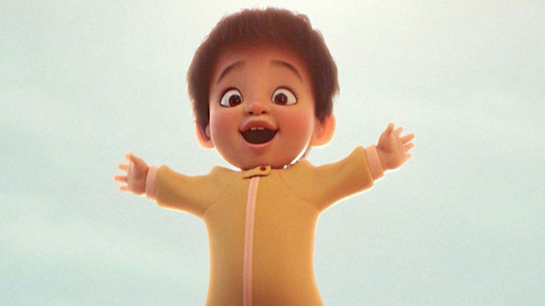 Float, il corto Pixar che riflette sull'autismo thumbnail