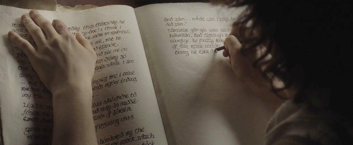 I segreti de Il Signore degli Anelli nascosti nei libri thumbnail