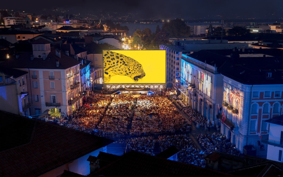 Locarno Film Festival, nell'attesa, tanti film in tante piattaforme streaming thumbnail