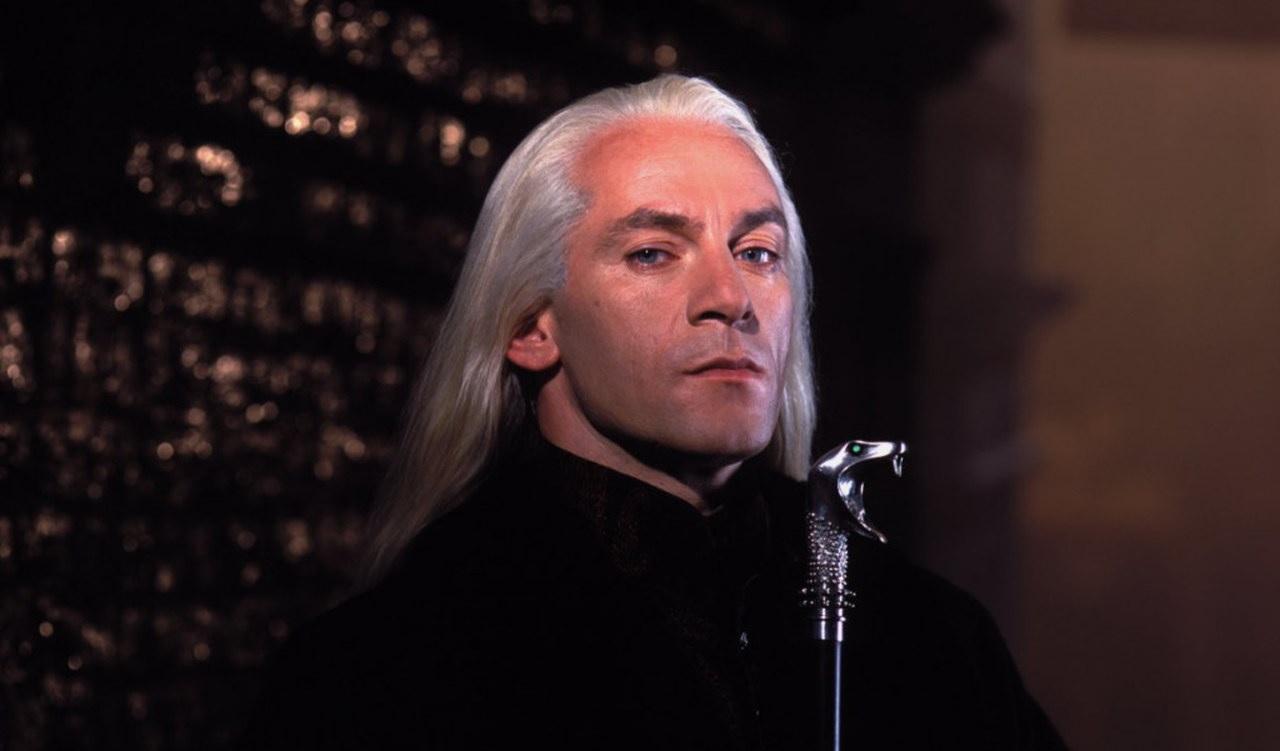 Cos'è successo a Lucius Malfoy, secondo il suo interprete thumbnail
