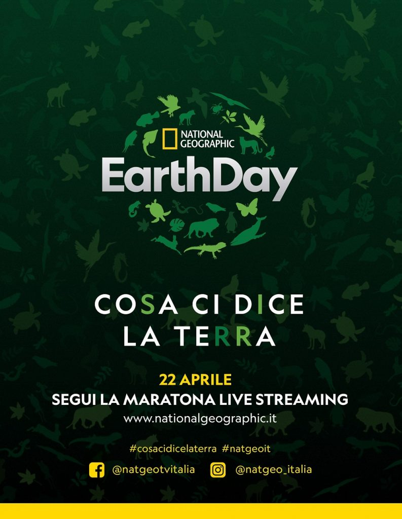 national geographic streaming locandina