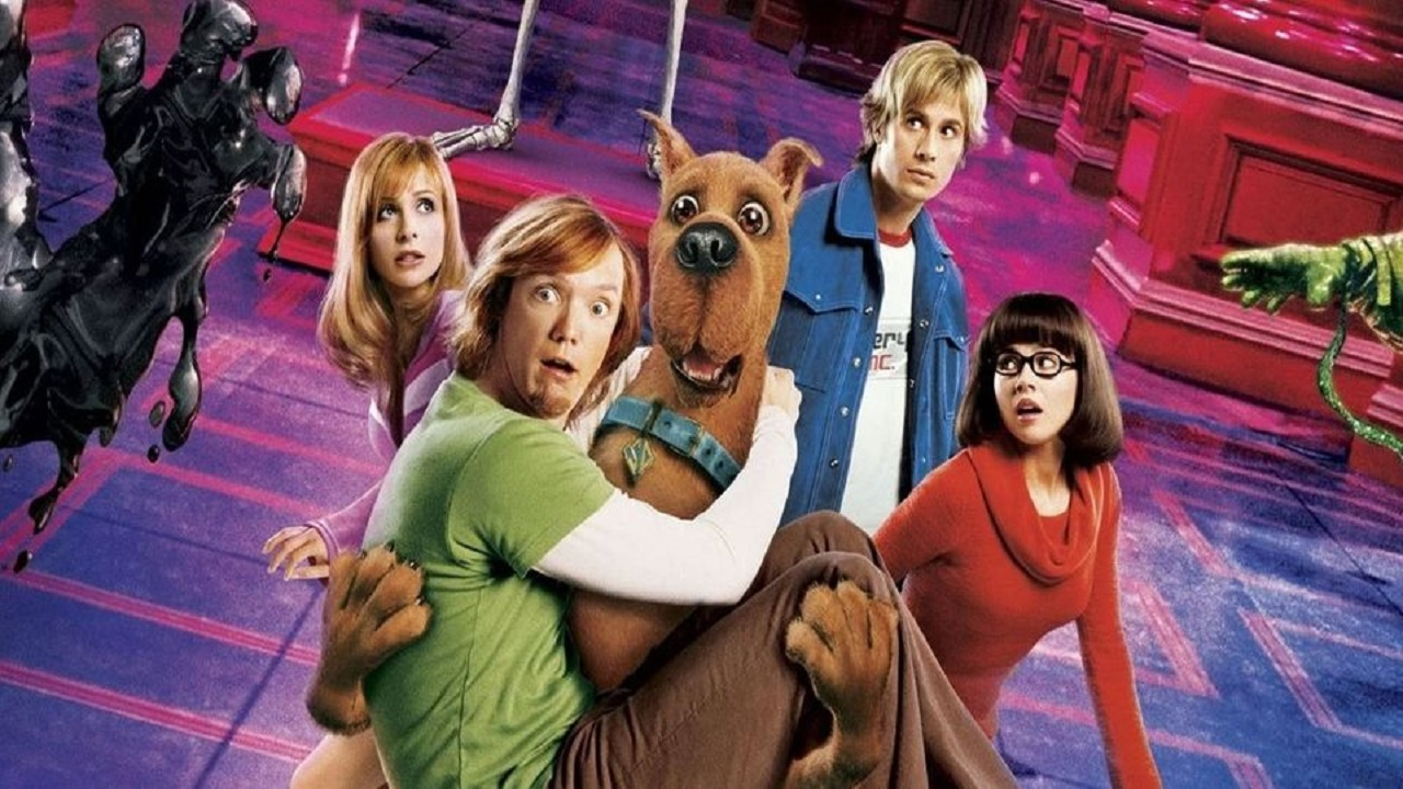 Scooby-Doo 3: James Gunn rivela la trama thumbnail