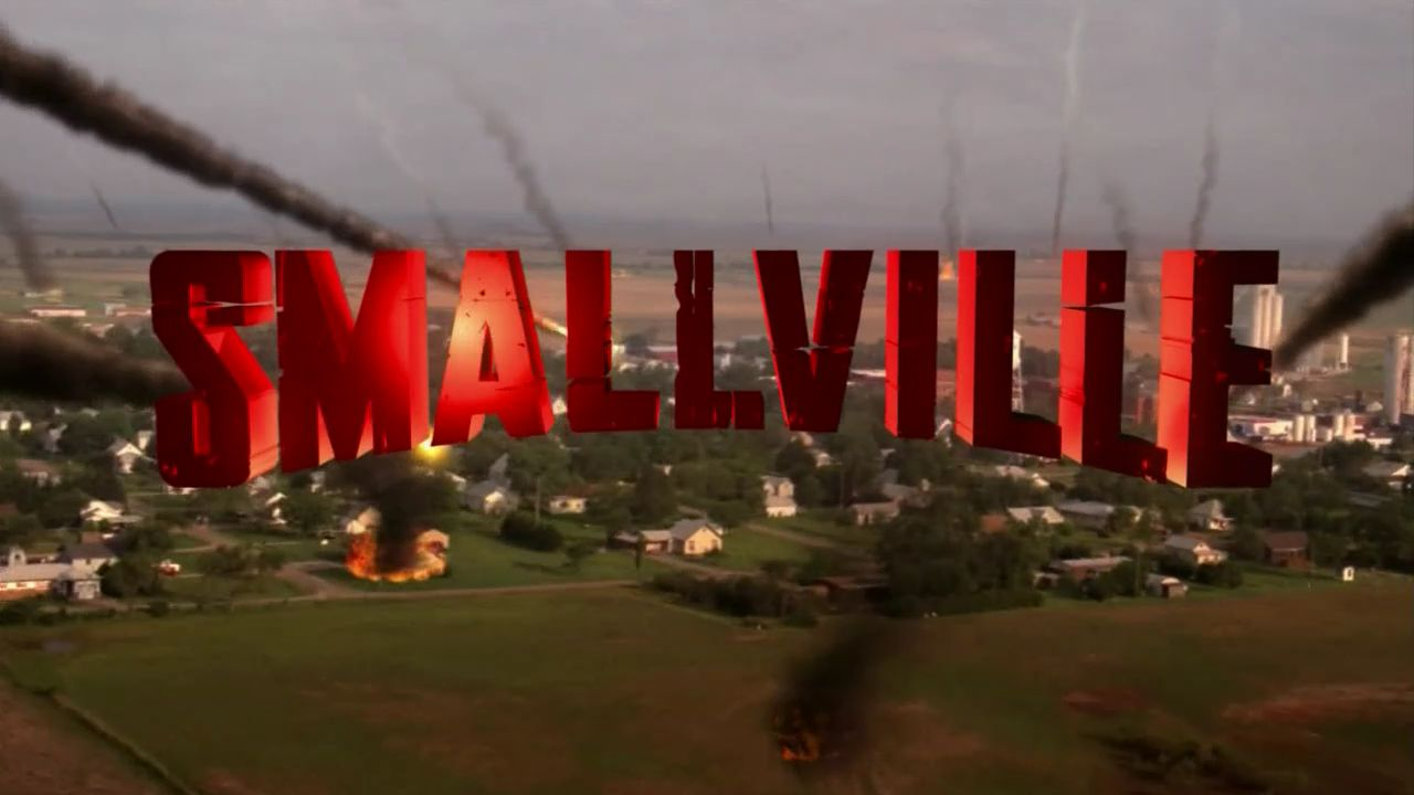 Una reunion virtuale per Smallville thumbnail