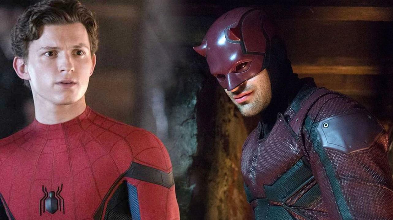 Charlie Cox nega la teoria su Daredevil in Spider-Man 3 thumbnail