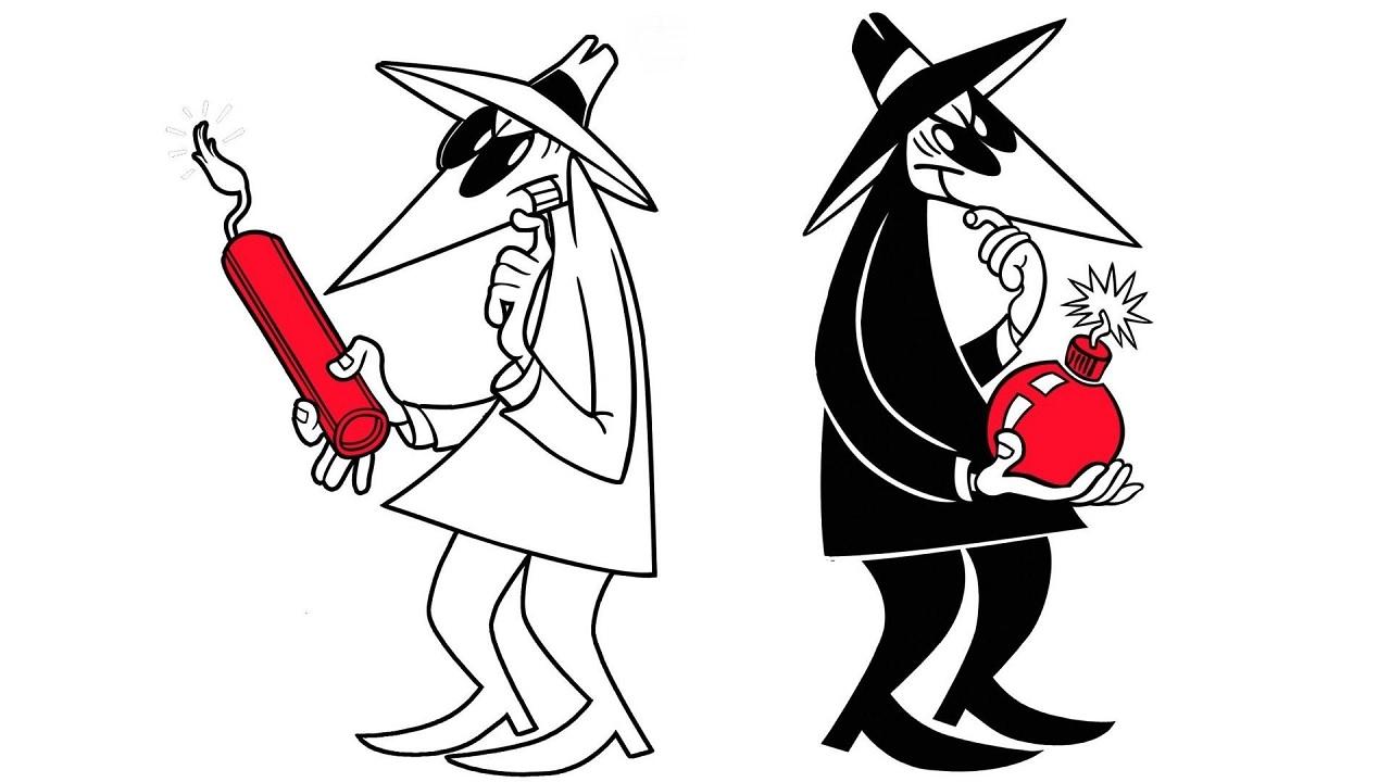 Il film di Spy vs Spy trova il suo regista thumbnail
