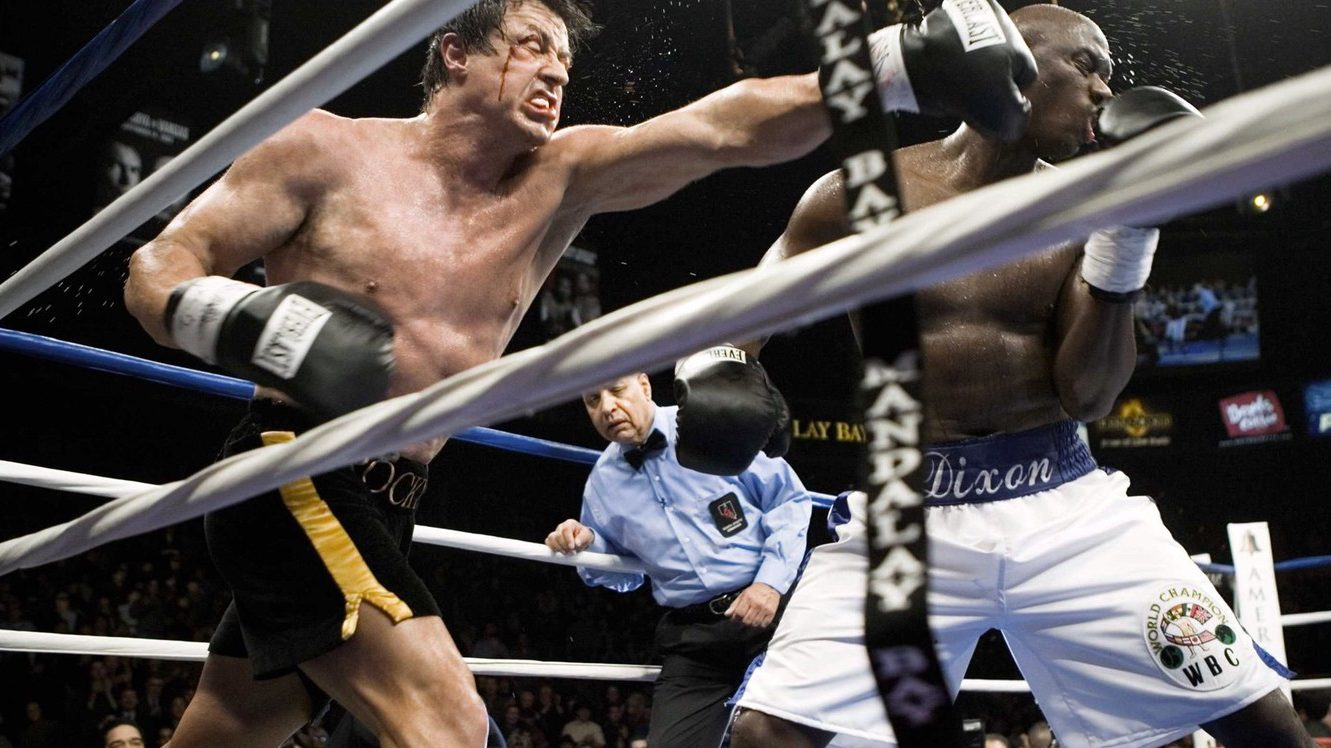 Sylvester Stallone svela il Rocky di cui è più fiero thumbnail