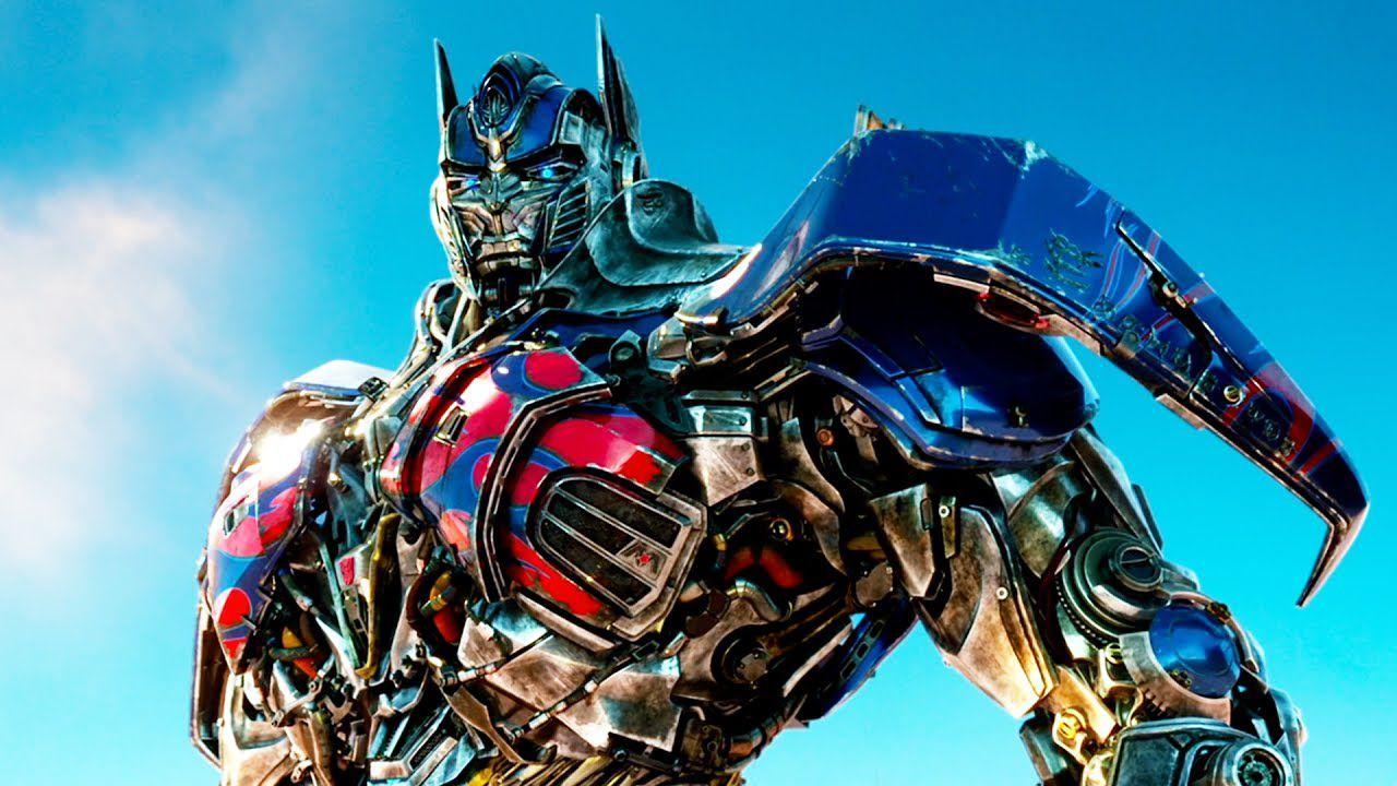 Il prequel animato di Transformers ha un regista thumbnail