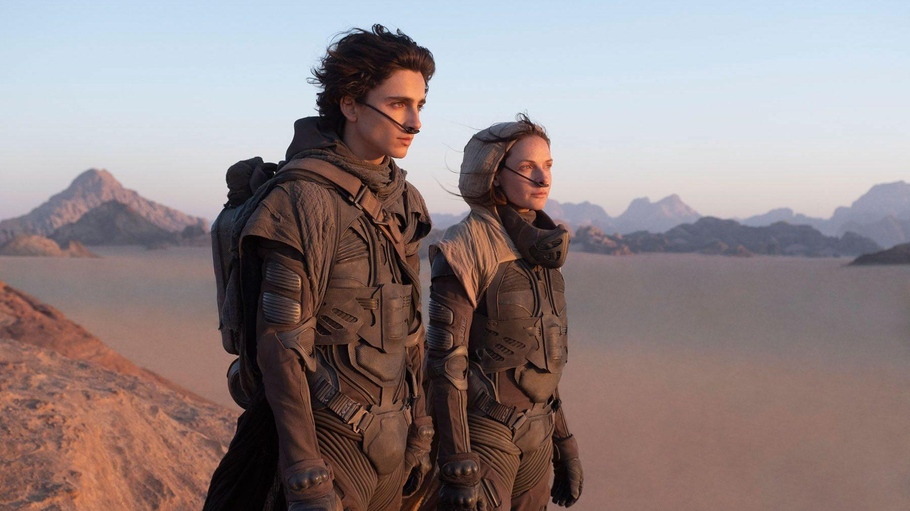 L'autore di Dune sarebbe fiero del film in arrivo, secondo il figlio thumbnail