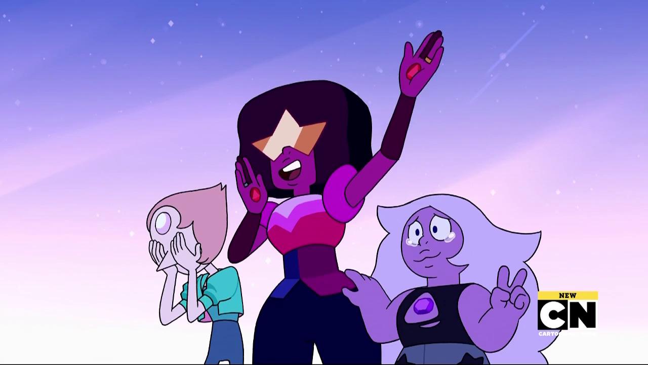 Addio, Steven Universe thumbnail
