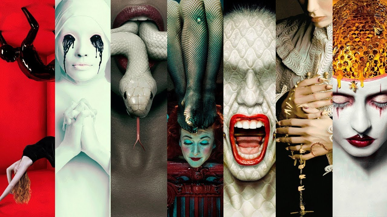 American Horror Story 10: nuovo poster pubblicato thumbnail