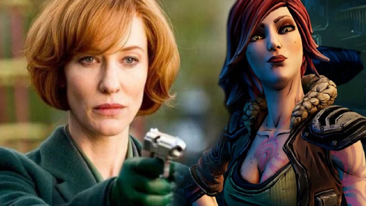 Cate Blanchett potrebbe essere nel film di Borderlands thumbnail