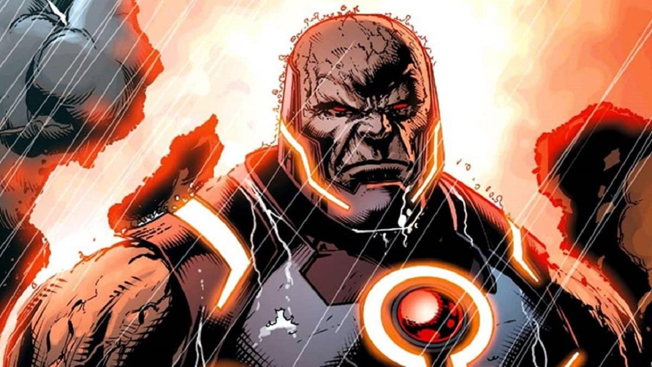 Zack Snyder svela i suoi piani per Darkseid dopo la Snyder Cut thumbnail