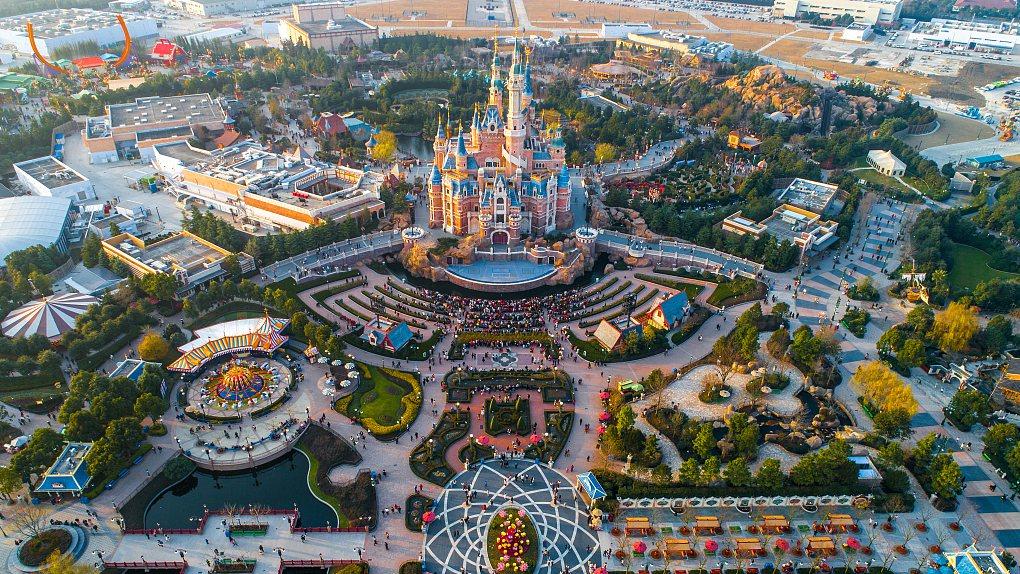 Disneyland Shanghai riaprirà presto thumbnail