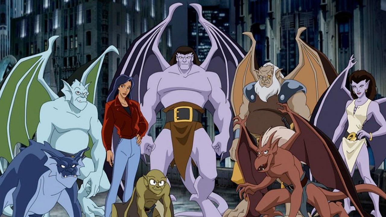 Gargoyles: il creatore punterebbe su Jordan Peele per un film live-action thumbnail