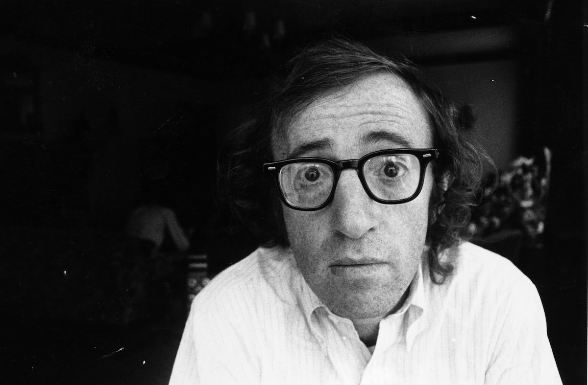 10 + 1 film per scoprire Woody Allen thumbnail