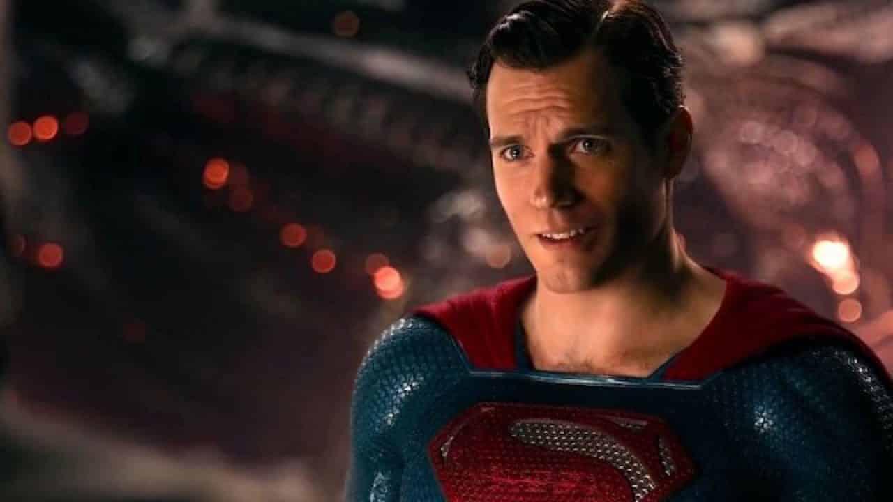 Superman: è ufficialmente in sviluppo un nuovo film thumbnail