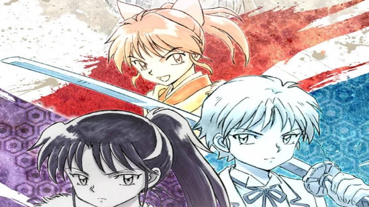 In arrivo il sequel di Inuyasha: Hanyo no Yashahime thumbnail
