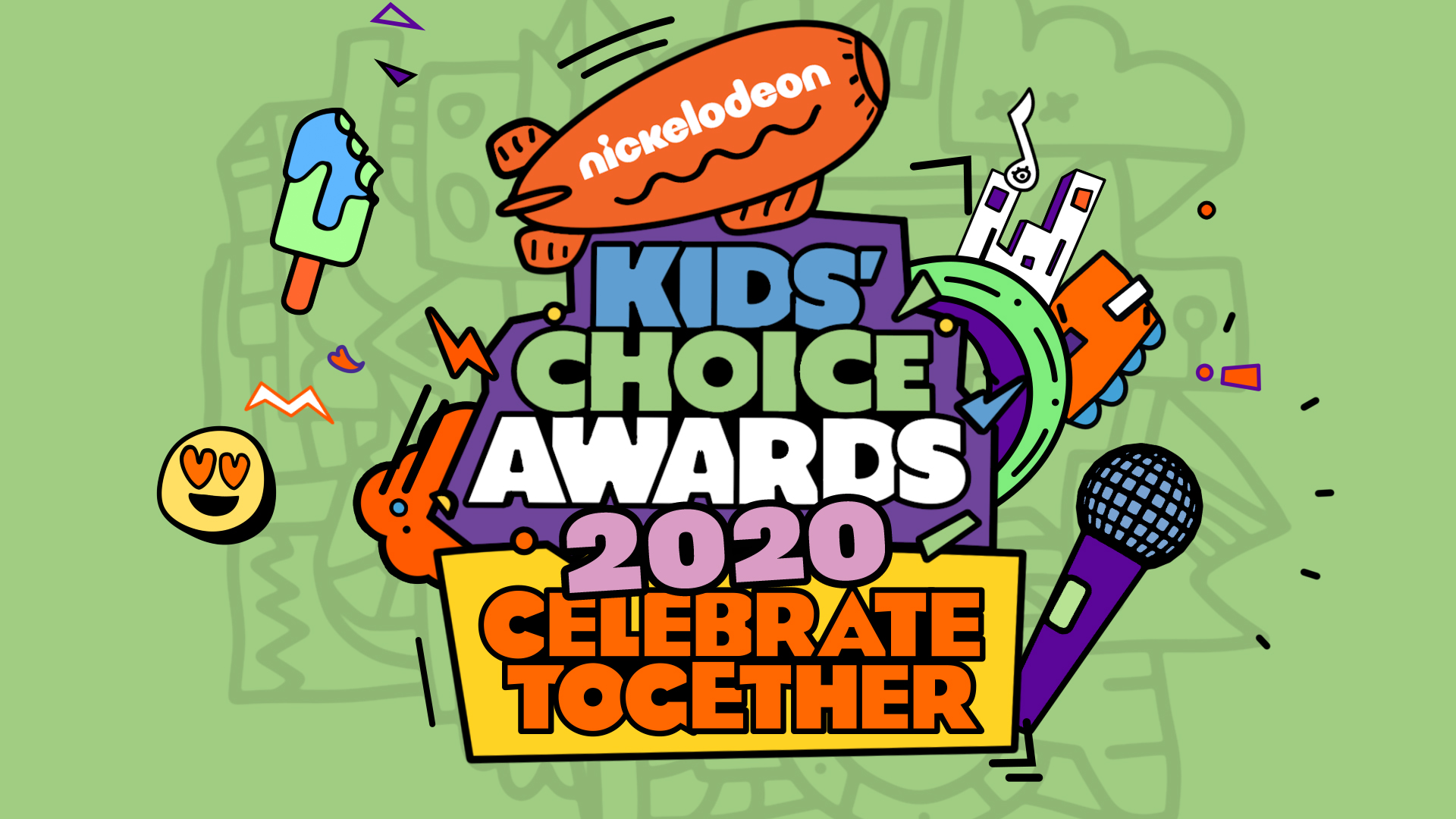 Gli Avengers si sono riuniti ai Kids' Choice Awards 2020 thumbnail
