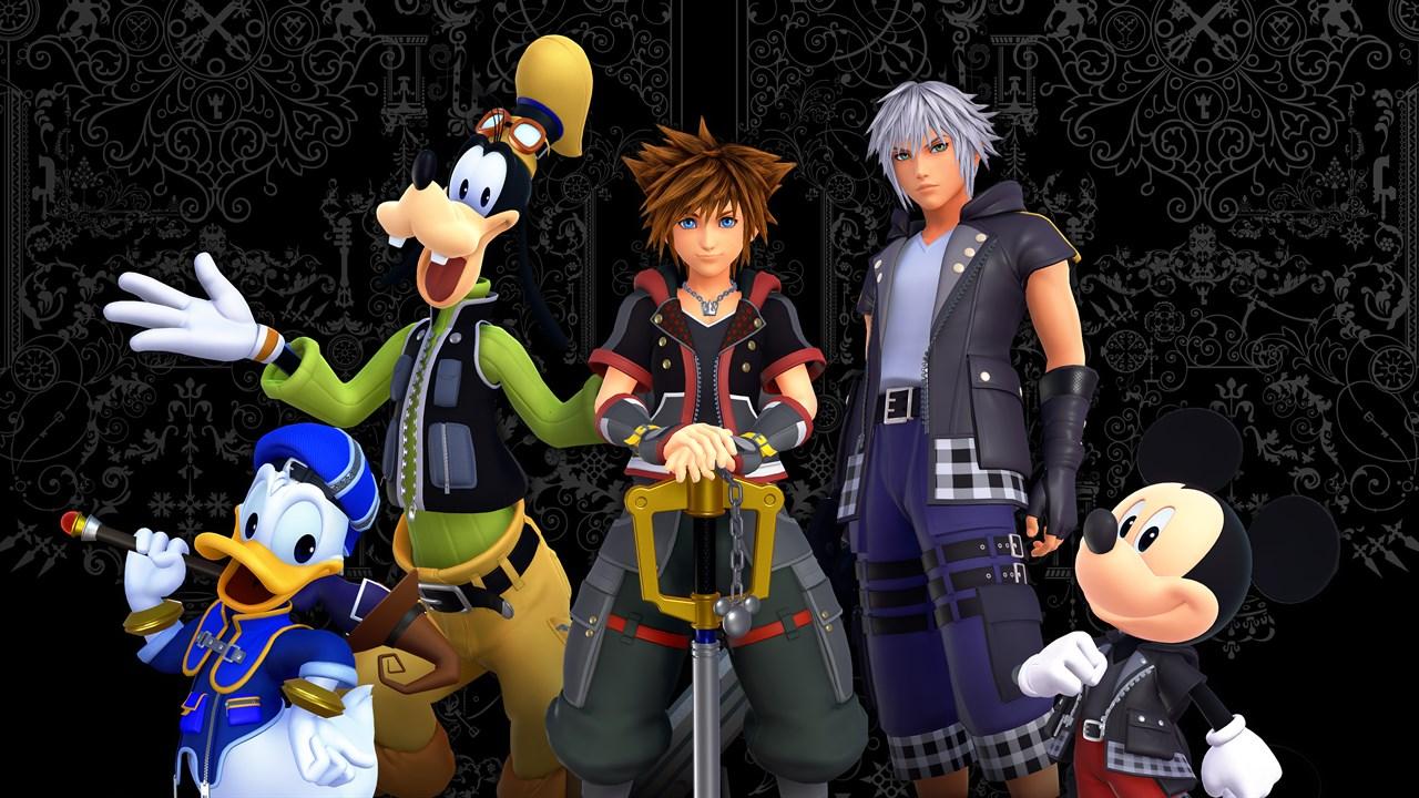 Kingdom Hearts: nuove voci sulla serie per Disney+ thumbnail