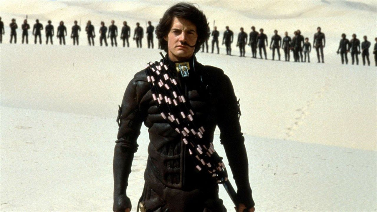 Kyle MacLachlan curioso di vedere il nuovo Dune thumbnail