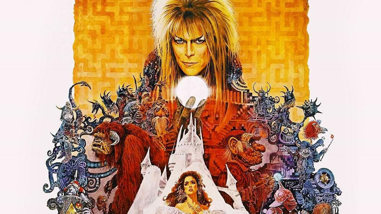 Labyrinth: il regista di Doctor Strange dirigerà il sequel thumbnail