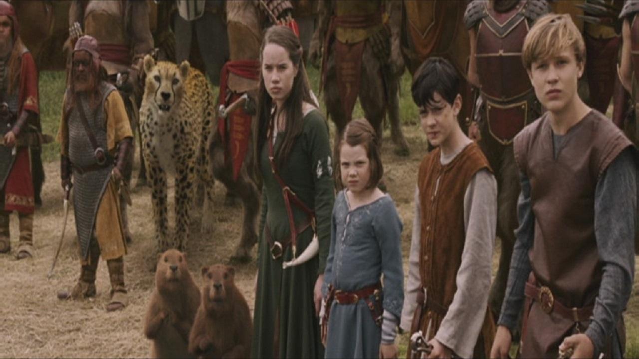 Le Cronache di Narnia: una serie in arrivo su Netflix? thumbnail