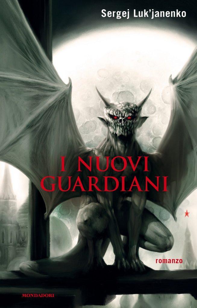 I nuovi Guardiani Luk'janenko