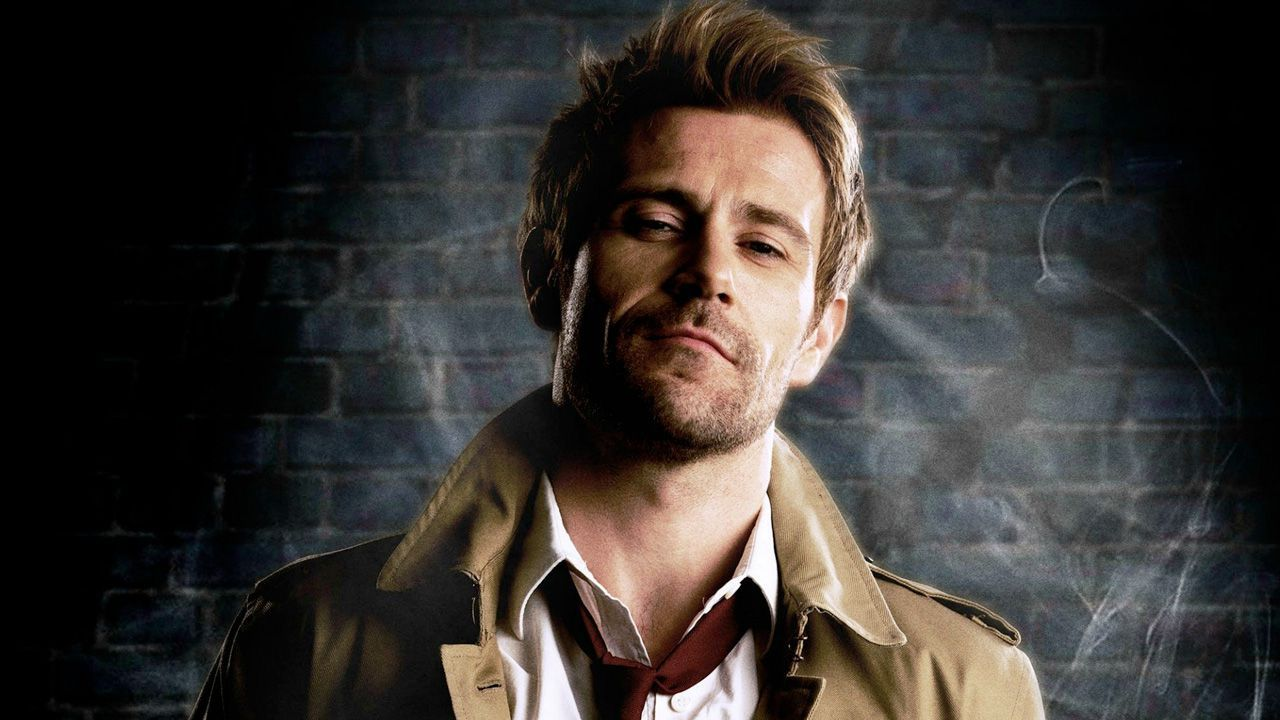 Constantine: in arrivo un nuovo live-action? thumbnail