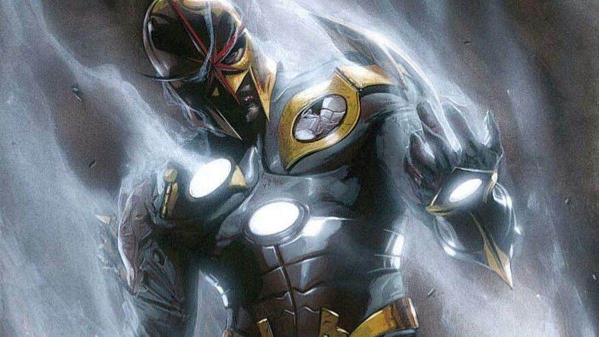 Nova debutterà nel Marvel Cinematic Universe thumbnail