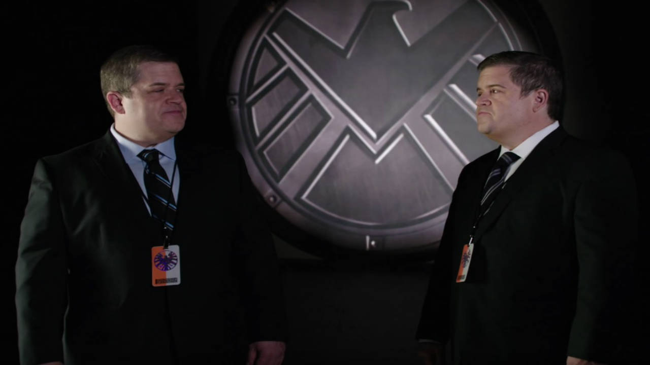 Agents of SHIELD: Patton Oswalt torna per l'ultima stagione thumbnail