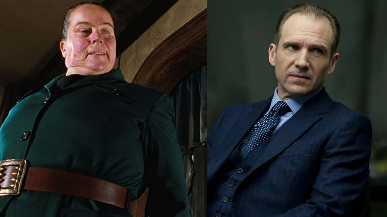 Ralph Fiennes sarà la signorina Trinciabue nell'adattamento Netflix di Matilda thumbnail