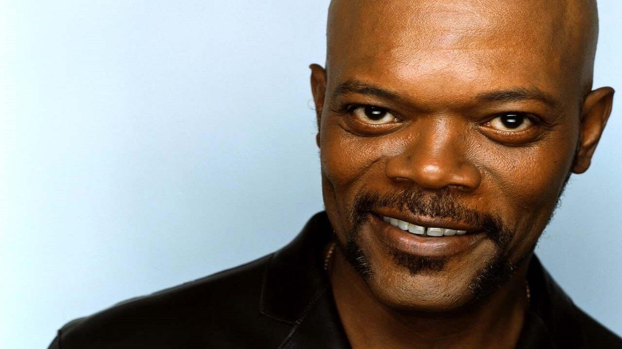 Samuel L. Jackson non è l'attore più volgare di Hollywood thumbnail