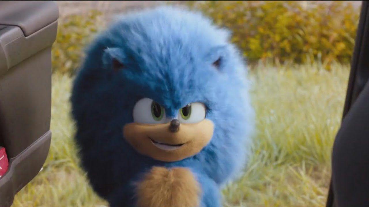 Sonic - Il film: pubblicata l'intro alternativa thumbnail