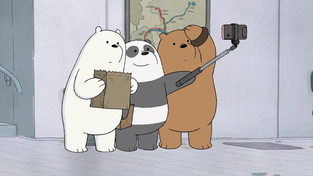We Bare Bears: annunciato il film! thumbnail