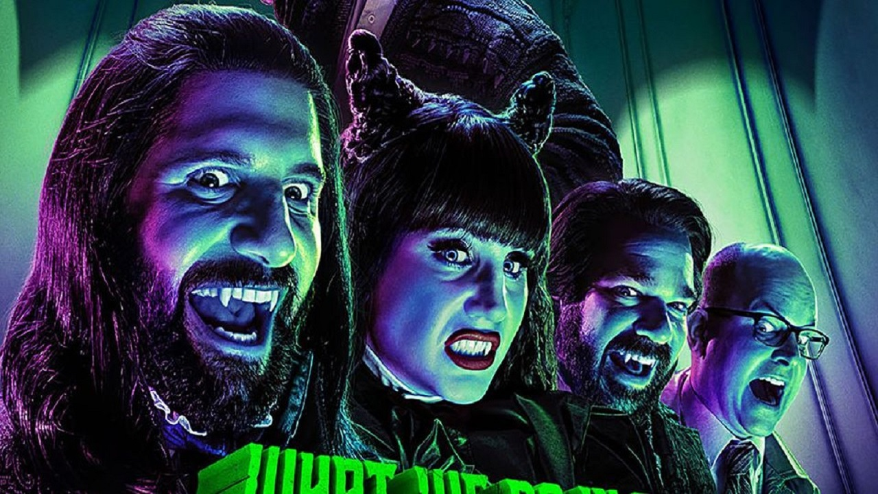What We Do in the Shadows rinnovata per una terza stagione thumbnail